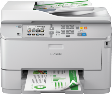 Driver Epson WF-5620 Ubuntu 18.04 How to Download and Install -  Featured