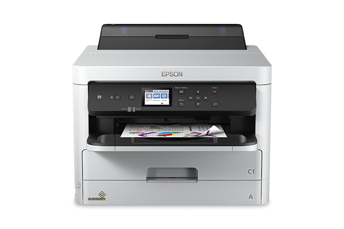 Driver Epson WF-C5290 Ubuntu 18.04 How to Download and Install -  Featured
