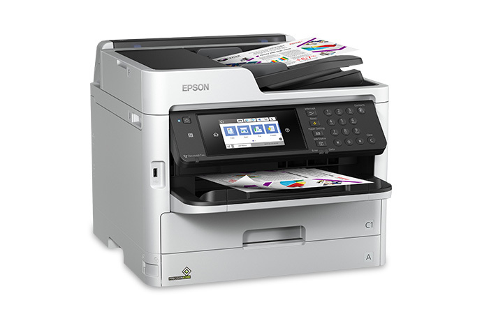 Driver Epson WF-C5710 Ubuntu 18.04 How to Download and Install -  Featured