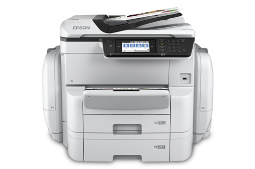 Driver Epson WF-C869R Ubuntu 18.04 How to Download and Install -  Featured