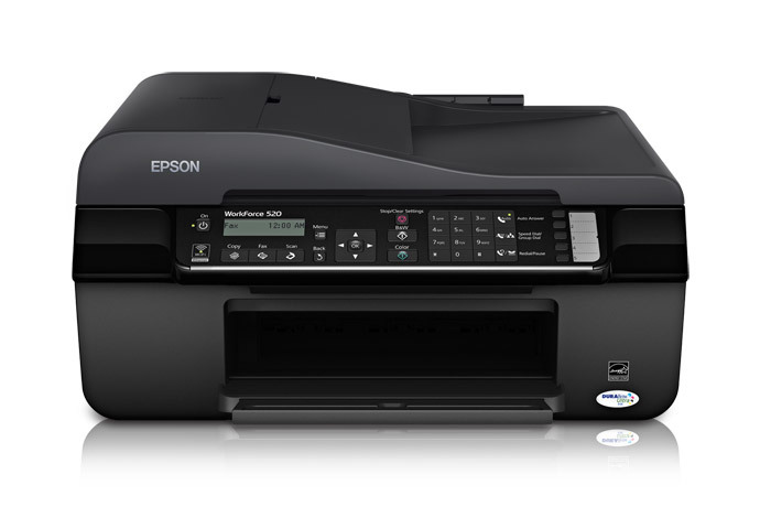 Driver Epson WorkForce 520 Ubuntu 18.04 How to Download and Install -  Featured