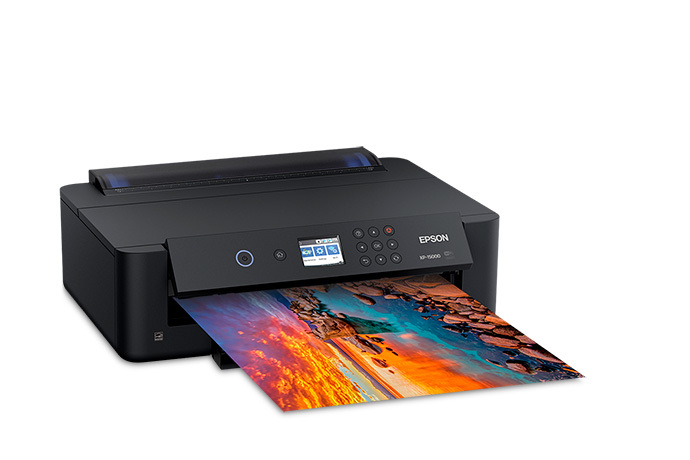 Driver Epson XP-15000 Fedora How to Download and Install -  Featured