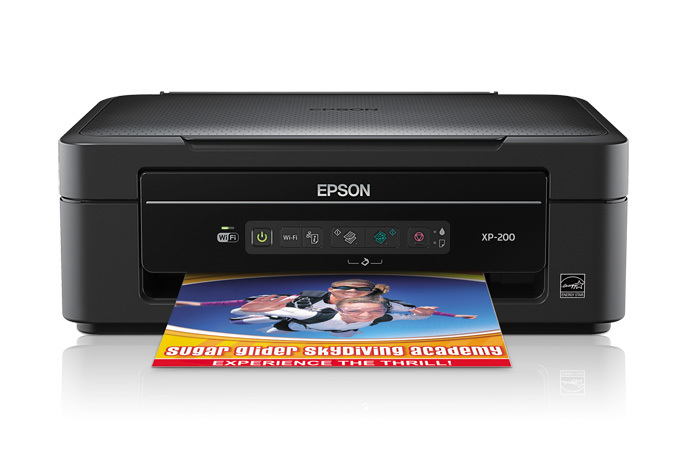 Driver Epson XP-201|XP-204|XP-208 Ubuntu 18.04 How to Download and Install -  Featured