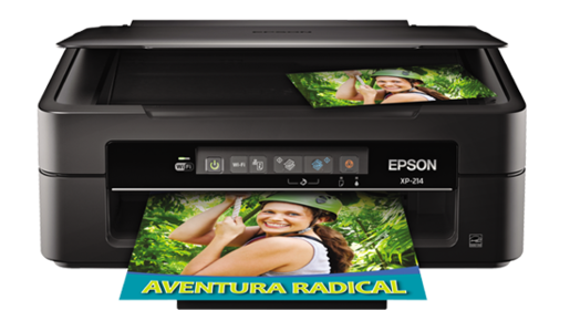 Driver Epson XP-215/XP-217 Ubuntu How to Download and Install  - Featured