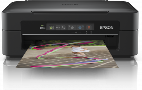 Driver Epson XP-243|XP-245|XP-247 Ubuntu How to Download and Install -  Featured