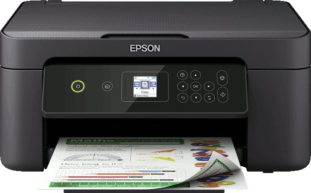 Driver Epson XP-3100 Ubuntu 18.04 How to Download and Install -  Featured