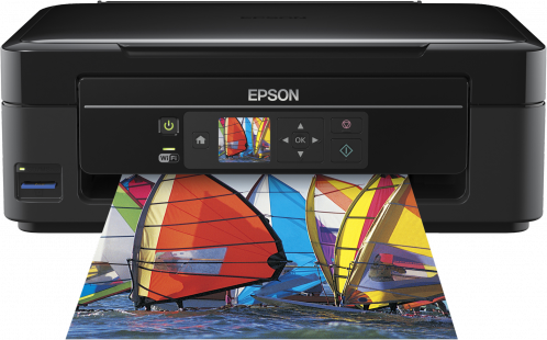Driver Epson XP-330 Linux Mint 18 How to Download and Install -  Featured