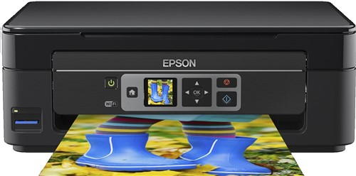 Driver Epson XP-355 Ubuntu 18.04 How to Download and Install -  Featured