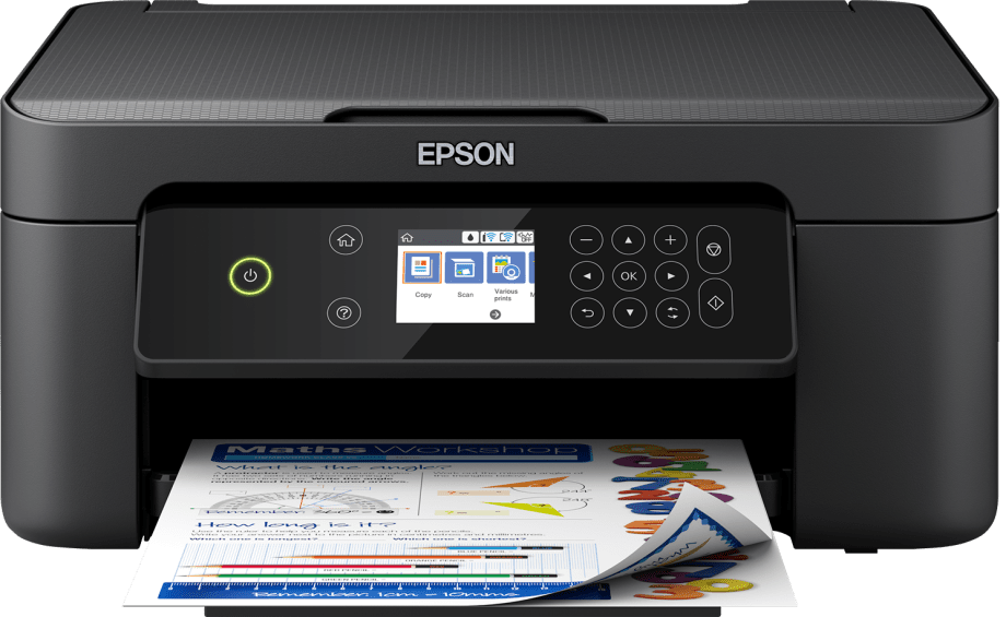 Driver Epson XP-4105 Ubuntu How to Download and Install -  Featured