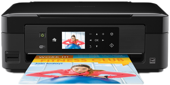 Driver Epson XP-420 Ubuntu 19.04 How to Download and Install -  Featured