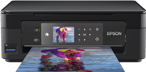 Driver Epson XP-452 Ubuntu How to Download and Install  - Featured