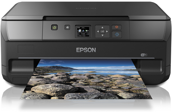 Driver Epson XP-510 Linux Mint 19.x Tara/Tessa/Tina/Tricia How to Download and Install -  Featured