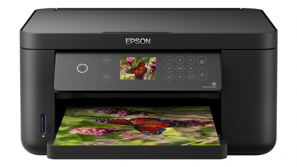 Driver Epson XP-5100 Ubuntu 18.04 How to Download and Install -  Featured