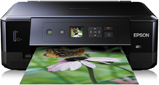 Driver Epson XP-510/XP-520/XP-530/XP-540 Ubuntu 19.04 How to Download and Install -  Featured