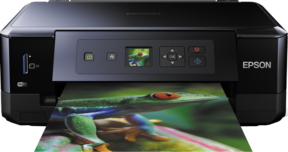 Driver Epson XP-530 Ubuntu 18.04 How to Download and Install -  Featured