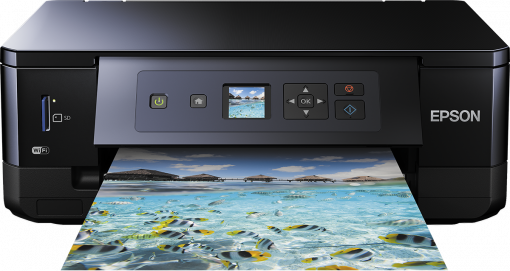Driver Epson XP-530|XP-540 Ubuntu 19.04 How to Download and Install -  Featured