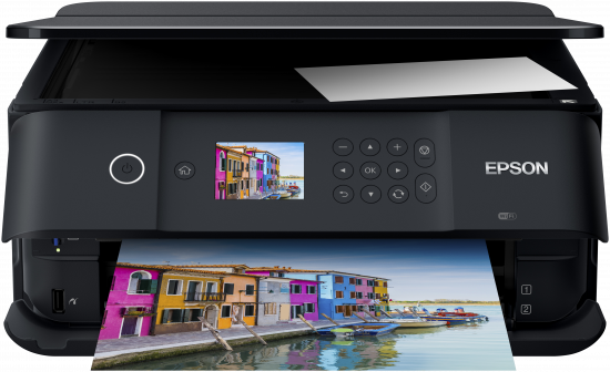 Driver Epson XP-6000/XP-6100 Ubuntu 19.04 How to Download and Install -  Featured