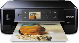 Driver Epson XP-620 Linux Mint 18 How to Download and Install -  Featured