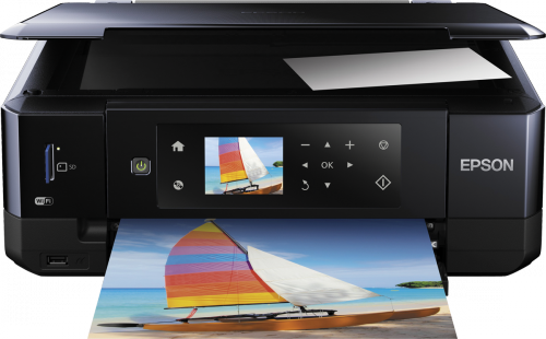 Driver Epson XP-640 Ubuntu How to Download and Install  - Featured