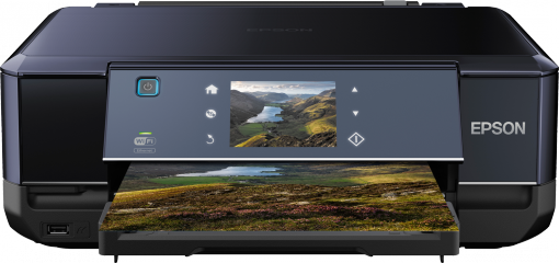 Driver Epson XP-710 Linux Mint 18 How to Download and Install -  Featured