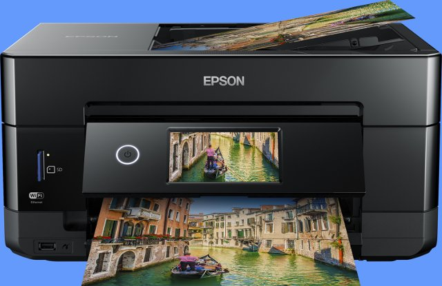 Driver Epson XP-7100 Linux Mint 19 How to Download and Install -  Featured