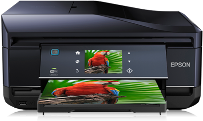 Driver Epson XP-850 Ubuntu How to Download and Install  - Featured