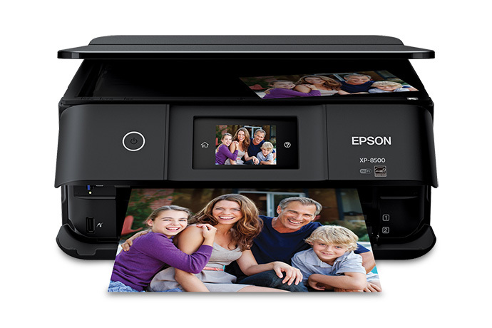 Driver Epson XP-8500 Ubuntu 18.04 How to Download and Install -  Featured