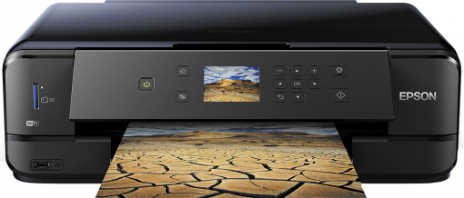 Driver Epson XP-950 Ubuntu How to Download and Install  - Featured