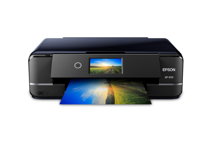 Driver Epson XP-970 Ubuntu How to Download and Install  - Featured