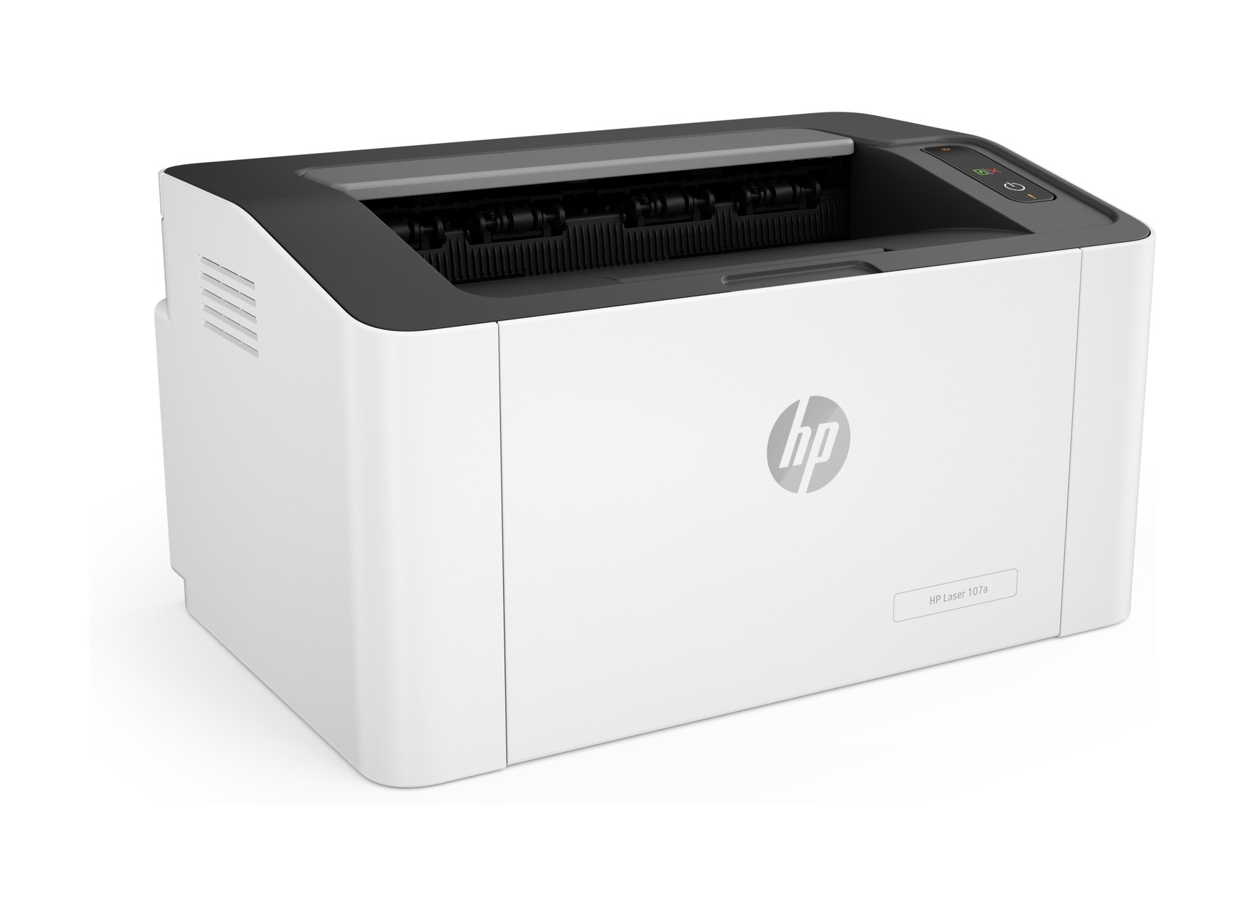 Step-by-step Driver HP Laser 107w/107a Zorin OS Installation - Featured