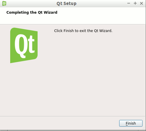How to Install QT5 and Qt Creator on PCLinuxOS - exit