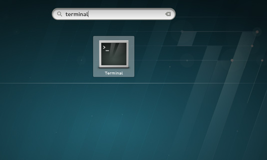 Awesome on RedHat Linux 7 - Open Terminal