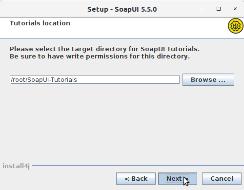 How to Install SoapUI Open-Source in Ubuntu 16.04 Xenial LTS - Tutorials Target