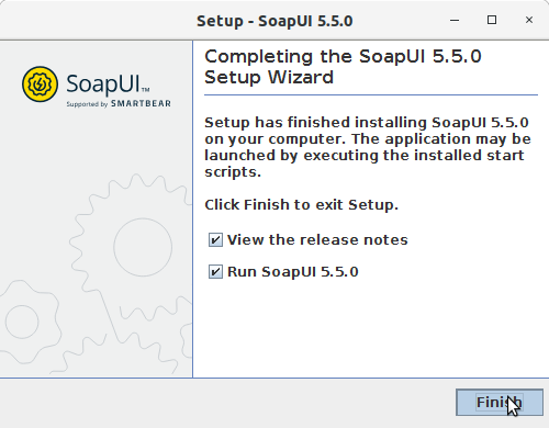 How to Install SoapUI Open-Source in Ubuntu 16.04 Xenial LTS - Done