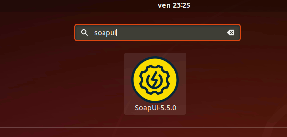 How to Install SoapUI Open-Source in Fedora 28 - UI