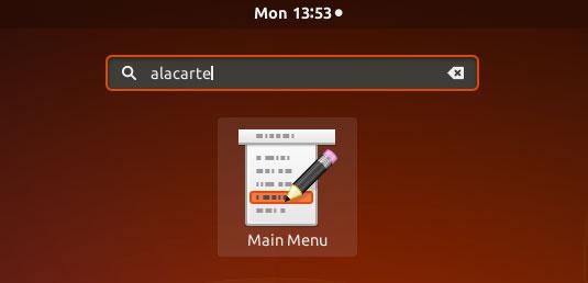 How to Create Menu Launcher Ubuntu Gnome -
