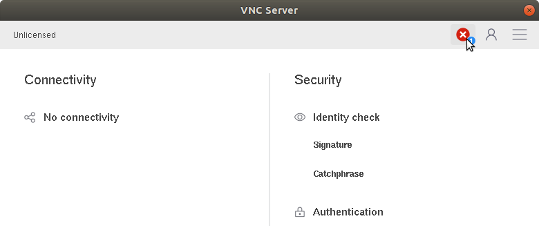How to Quick Start with RealVNC Server and Viewer on Linux - Resolve