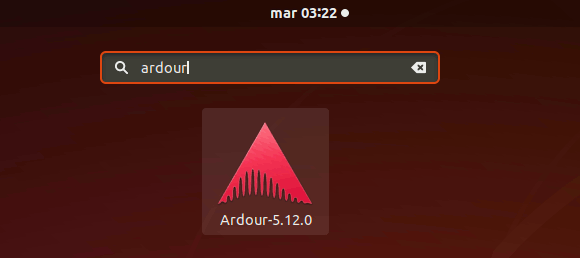 How to Install Ardour on Kali Linux - UI