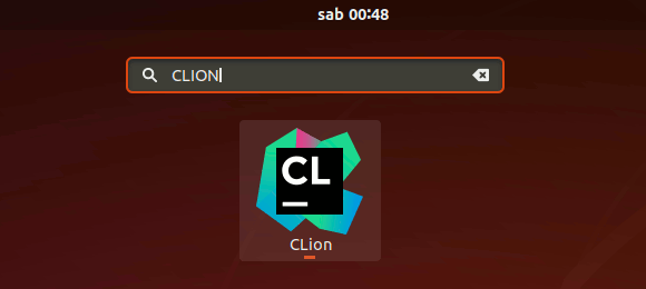 How to Install CLion on Ubuntu 18.04 Bionic - Desktop Launcher