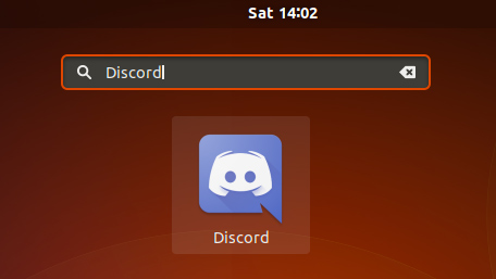 How to Install Discord Ubuntu 16.04 Xenial LTS - Apps Menu