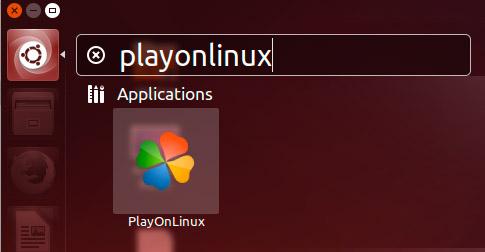 Ubuntu 16.04 Xenial PlayOnLinux Quick Start - Launching