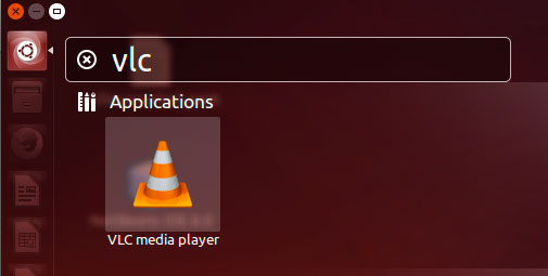 Install the Latest VLC 2.X for Ubuntu 14.04 LTS - Launcher
