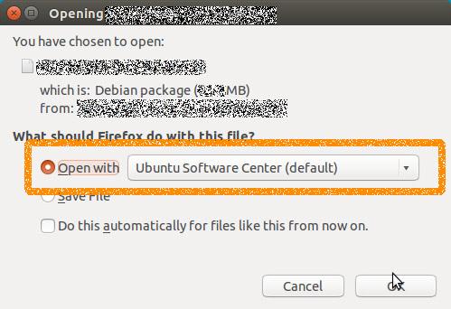 How to Install WordPress Desktop App Ubuntu 16.04 Xenial LTS - Open with Ubuntu Software Center
