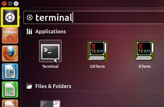 Install JBoss on Ubuntu 14.10 Utopic Open Terminal