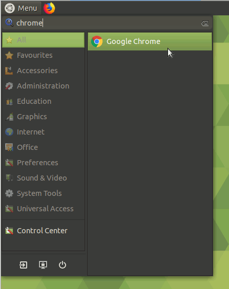 - Chrome Launcher