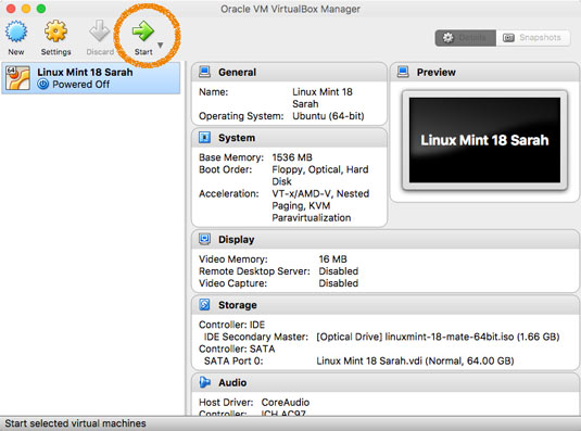 How to Try Kali 2016 on a VMware Fusion VM Step-by-Step Guide - Running Virtual Machine