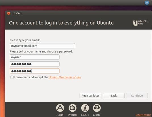 How to Install Ubuntu 18.04 Desktop on VMware Workstation VM - Ubuntu One