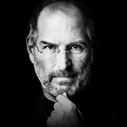 Steve Jobs Last Words in the Darkness